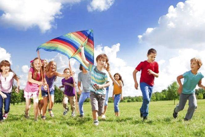 На Тернопільщині цього літа планують оздоровити 1400 дітей пільгових категорій