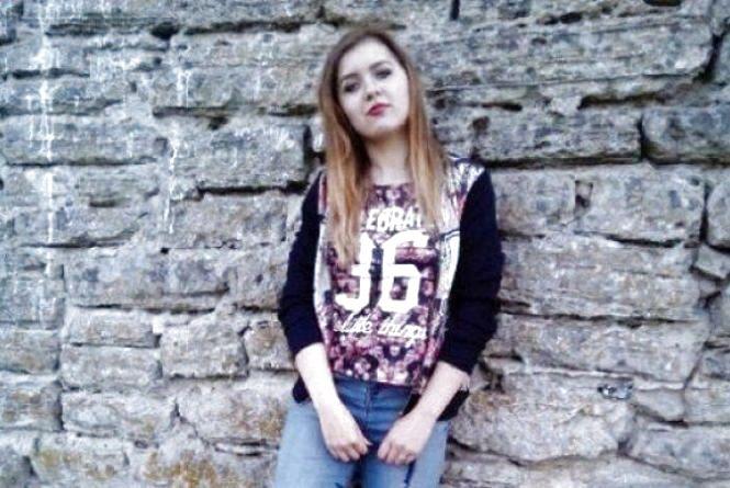 Діані Сорокопуд дали 8 років тюрми за вбивство через ревнощі однолітки Олени