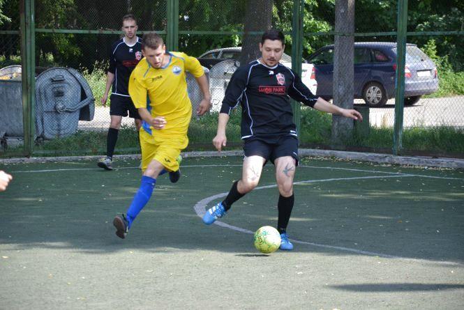 """У Тернополі відбудеться традиційний турнір з міні-футболу """"Кубок преси"""""""
