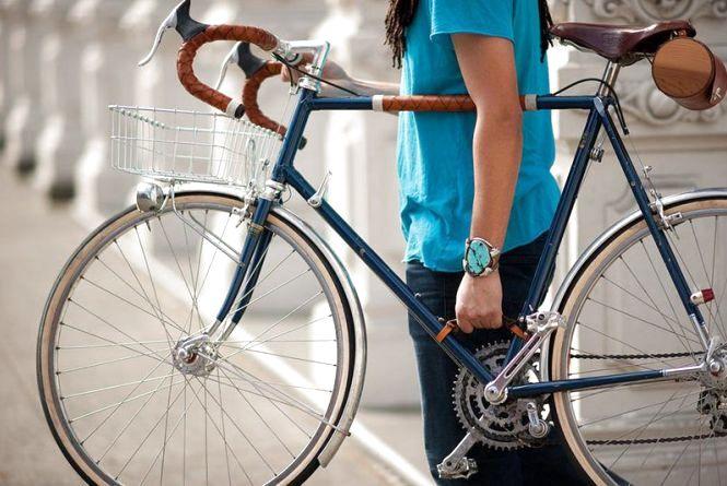 У Тернополі злодії крадуть велосипеди з під'їздів та приміщень для сушіння одягу