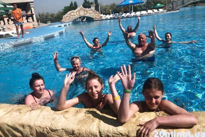 Улітку планують безкоштовно оздоровити на морі понад 2000 дітей. Хто поїде з Тернопільщини?
