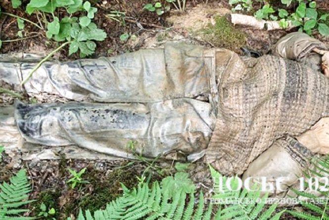 У бучацькому лісі знайшли тіло 58-річного чоловіка, який ще в грудні пішов по ялинку