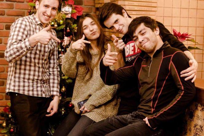 """Тернополяни можуть стати """"прийомними сім'ями"""" для іноземців"""