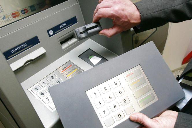 Як захистити себе від крадіжки коштів з банківської карти