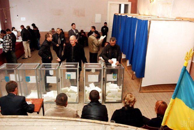 Як перевірити себе у списках виборців перед позачерговими виборами до Верховної Ради