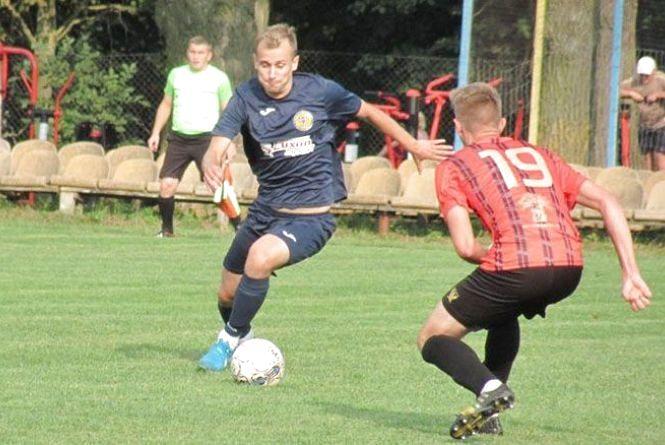 Футбольні клуби Тернопілля завершили сезон у аматорській лізі