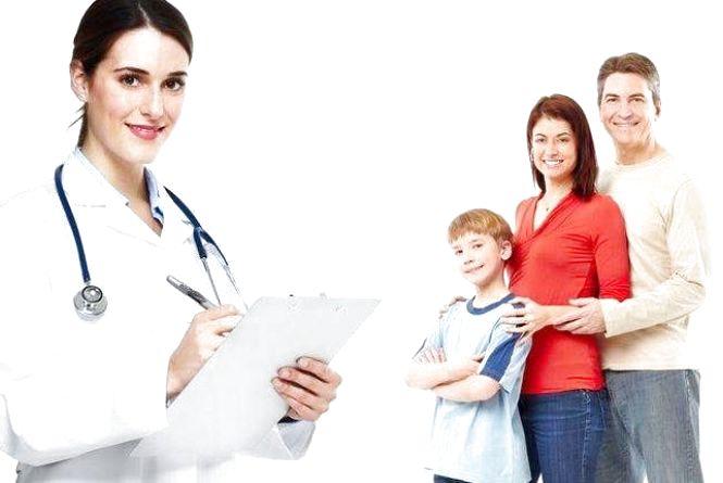 Скільки дорослих тернополян обрали собі сімейного лікаря