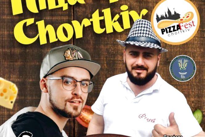 """Найбільша в Україні піца та одяг з тіста: чортківчани кличуть на """"Піца-фест"""""""