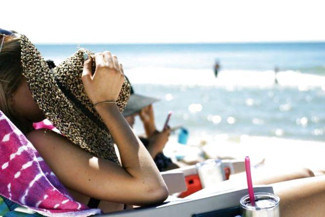 Перегрілися на сонці - пийте воду, їжте броколі і шпинат: Уляна Супрун