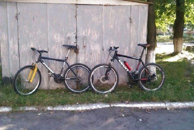 У Тернополі підлітковий велосипед викрали з загальної сушки: як вберегти свій двоколісник