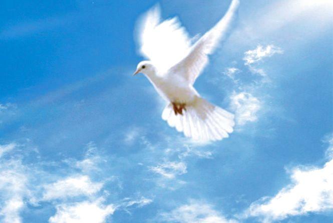 Сьогодні, 17 червня: День Святого Духа