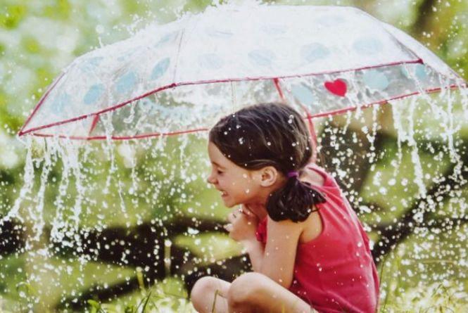 Погода у Тернополі17 червня: дощ, +24°