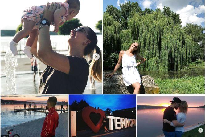 ТОП-10 фото зі смаком літа, які тернополяни опублікували в Instagam (шукайте свою світлину)