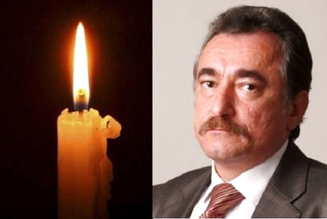 Відійшов у вічність керівник ВАТ «Галичина» і екс-депутат міськради Мирослав Білик