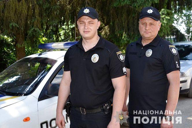 На випускний у Тернополі працюватиме більше сотні поліцейських