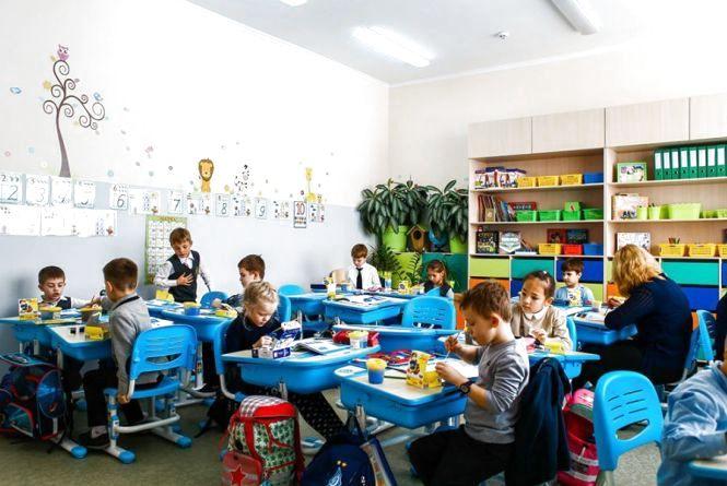 У новому навчальному році на Тернопільщині буде 11,6 тисяч першокласників