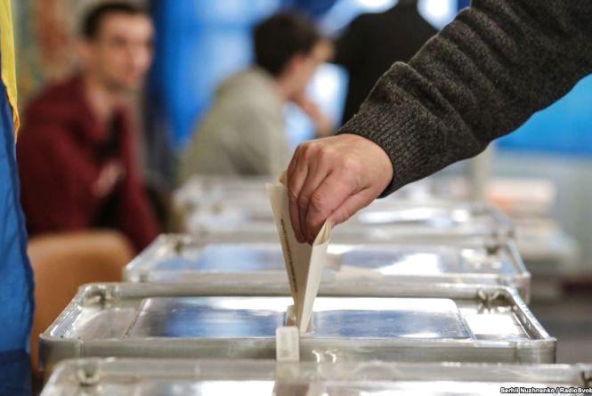 Як проголосувати на парламентських виборах не за місцем реєстрації