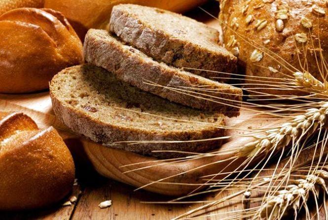 Хліб від початку року подорожчав майже на 7%