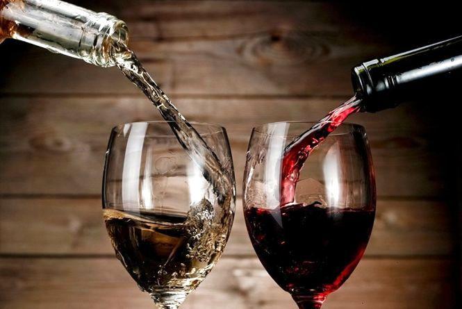 ТОП-5 областей, де найдешевший і найдорожчий алкоголь