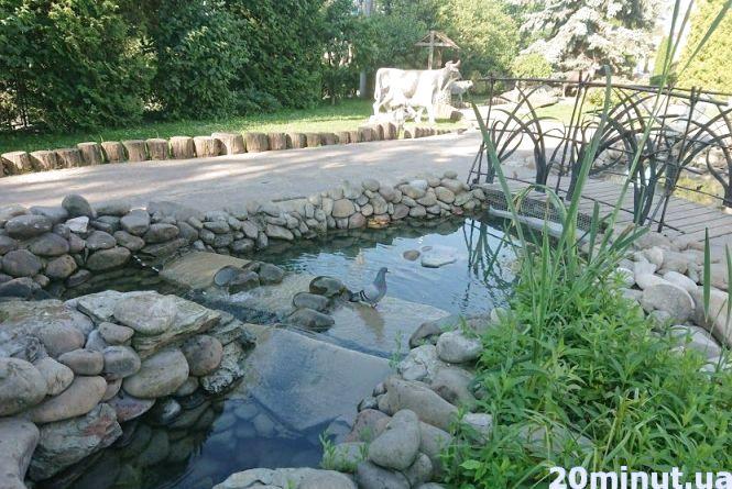 Погода у Тернополі: 3 липня, сонячно, +22°