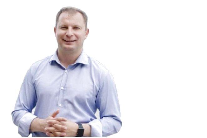 Степан Барна знає, що треба Тернополю, тому зможе бути ефективним депутатом