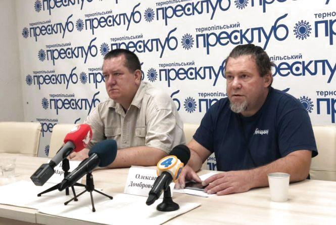 Тернополяни можуть стати громадськими спостерігачами на виборах