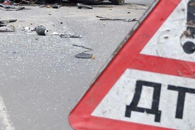 Майже пів сотні людей загинуло в ДТП на Тернопільщині за пів року