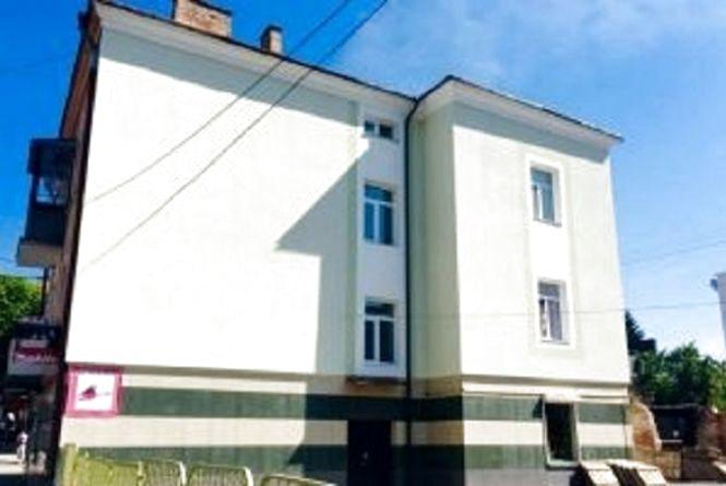 У Тернополі утеплять три багатоповерхівки. 70% коштів виділять з міського бюджету