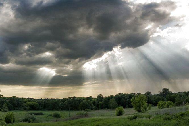 Погода 6 липня: буде хмарно, без дощу