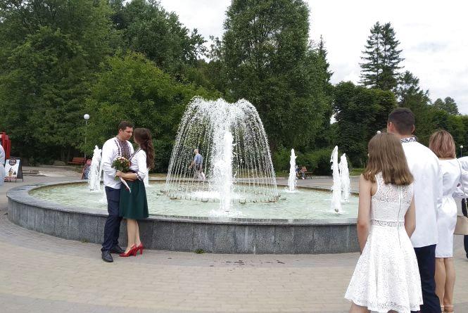 Чим живе Тернопіль у вихідний (відеорепортаж з міста)