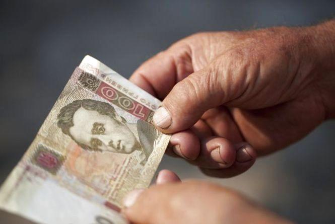Чи вистачає зарплати/пенсії тернополянам для нормального життя (опитування)
