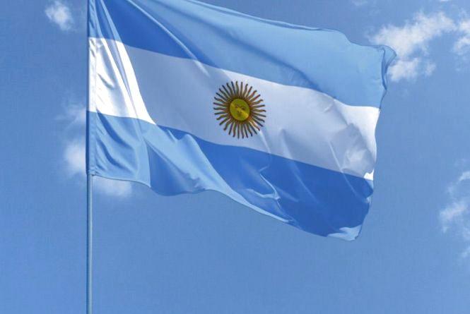 Сьогодні, 9 липня — День Незалежності Аргентини