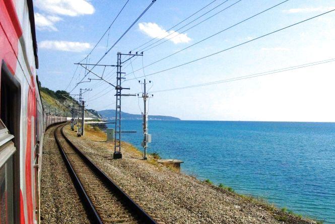 На потяг - і до моря: чи реально знайти квитки з Тернополя в курортні міста до кінця липня