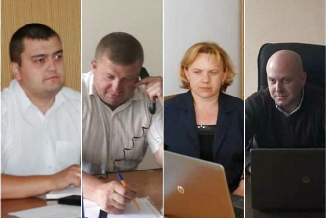 Хто керуватиме районами Тернопільщини замість голів, яких звільнив президент
