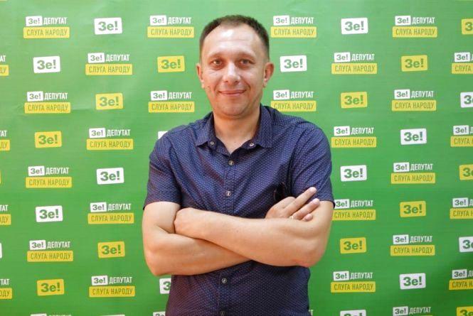 «Країні потрібні реальні реформи, а не їх імітація», - Ігор Василів (прес-служби)