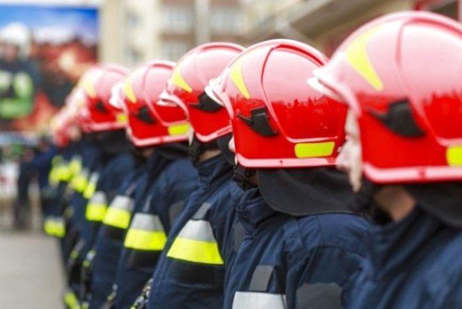 Рятувальники подбають про пожежну безпеку під час виборів народних депутатів України