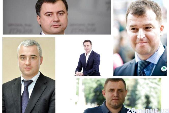 Хто з них гідний представляти Тернопіль: дебати між кандидати у нардепи (запис прямого ефіру)