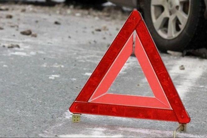 Три автопригоди на Тернопільщині: один чоловік помер, решта — травмувалися