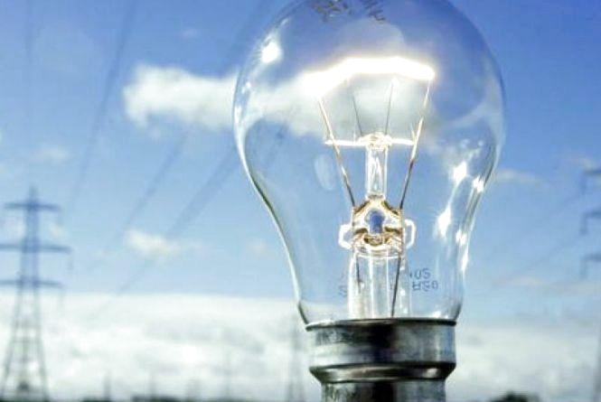 17 липня вісім вулиць пів дня будуть без електроенергії