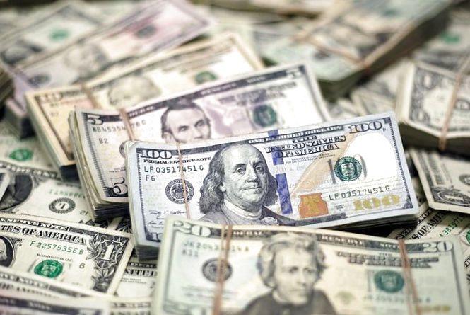 Курс валют на 17 липня: долар знову підріс