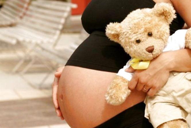 Рання вагітність: хто винен і що робити