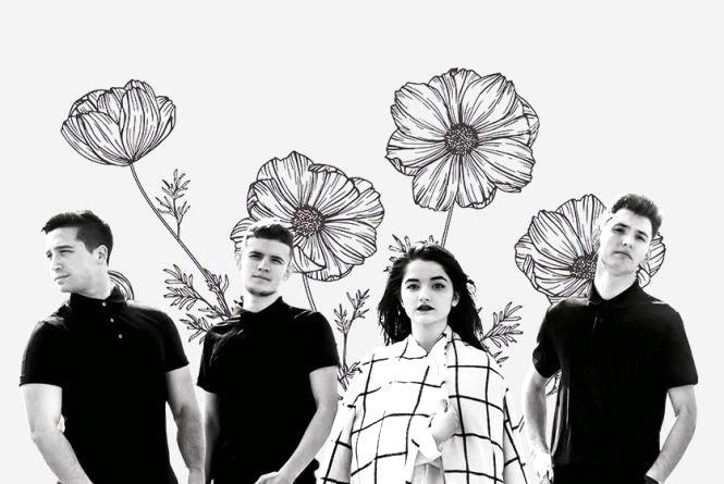 """«Ми стараємось писати пісні, у яких кожен слухач може знайти себе». Інтерв'ю із починаючим гуртом """"SVITY"""""""