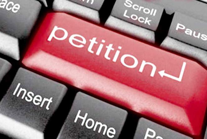Тернополянка подала петицію про створення місцевої лабораторії у відділенні дитячої інфекційної лікарні
