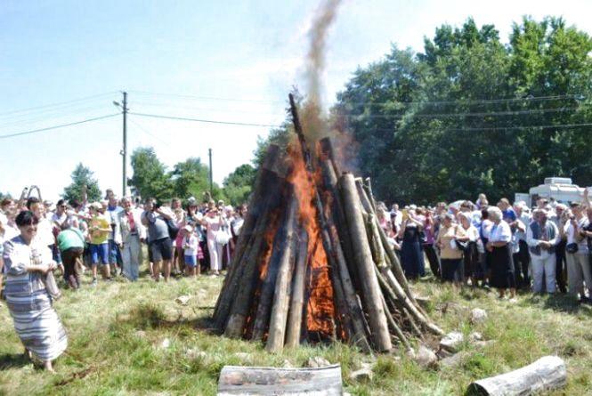 Тернопільщина готується до фестивалю лемківської культури
