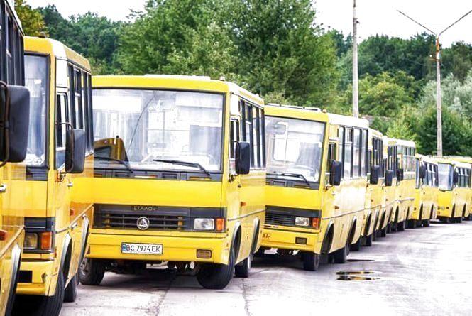 Обрали нового перевізника пасажирів на приміських автобусних маршрутах