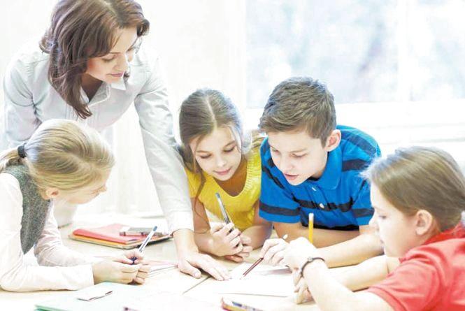 У Тернопільській області створили Управління державної служби якості освіти