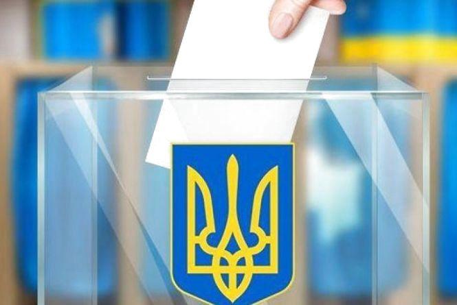 Підсумки голосування на Тернопільщині по кожному округу (оновлено)