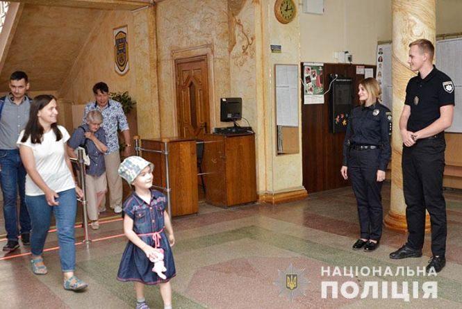 Найбільше порушень на виборах правоохоронці зафіксували у Тернополі