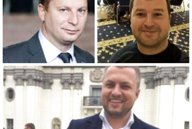 Богданець, Черкашин та Барна: за кого найбільше голосували тернополяни