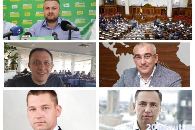 Квартири, машини та рахунки: чим багаті депутати, які будуть представляти Тернопільщину у Верховній Раді
